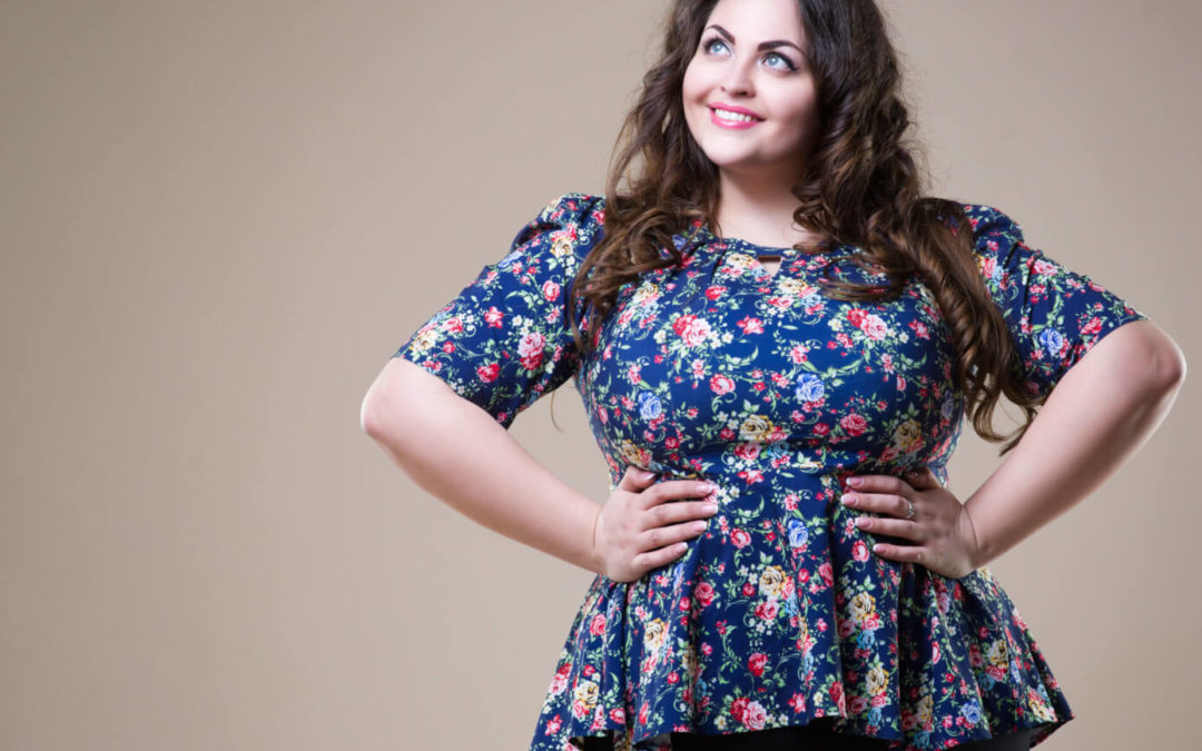 Plus Size Fashion – Why to Embrace Plus Size Dresses with Style?