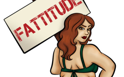 Fattitude : The Movie   Coming to a Streaming Device in 2019