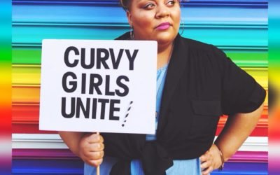 Curvy Profiles: Jasmine Reeder of Curvaceous Lush
