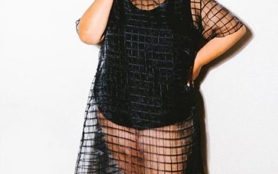 Ashley Nell Tipton: An Insanely Powerful & Enigmatic Force behind Plus-Size Fashion