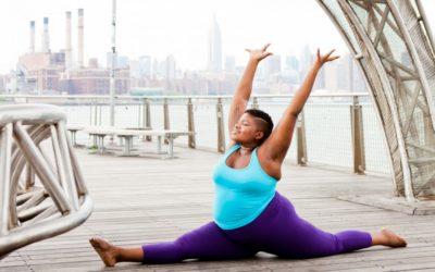 Curvy Yoga: 7 Body Acceptance Yoga Instructors