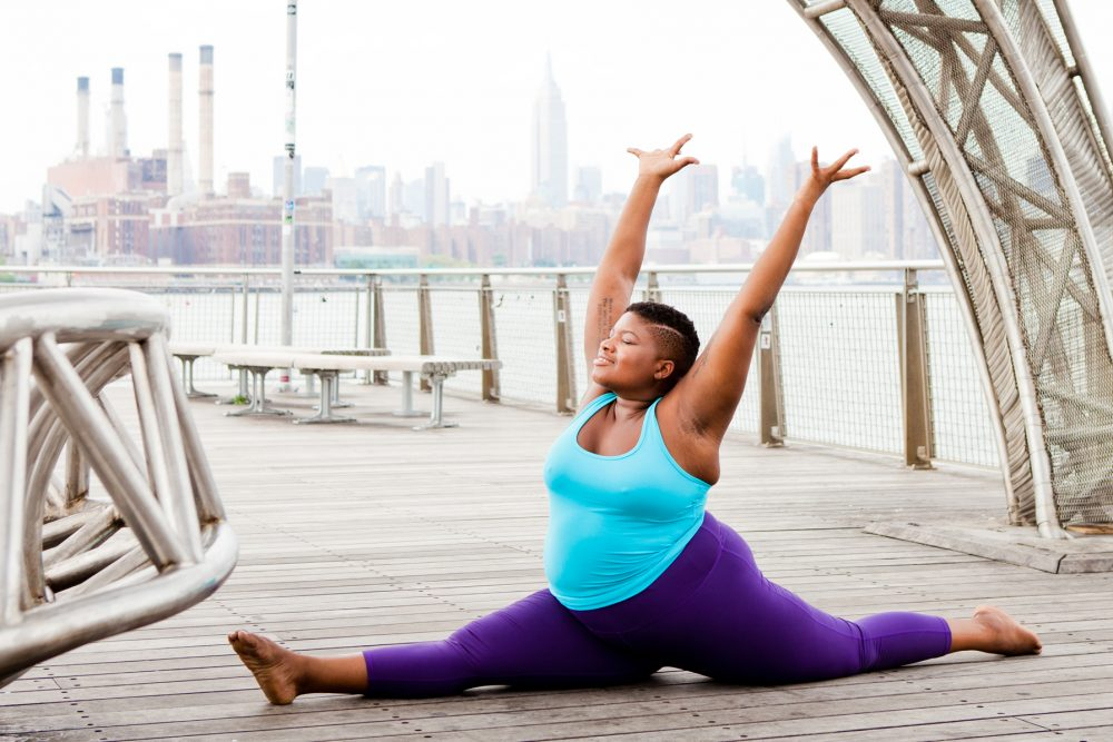 Curvy Yoga: 7 Body Acceptance Yoga Instructors