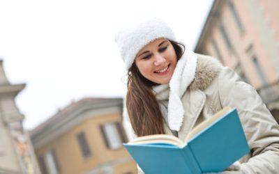 20 Popular Body Acceptance Books