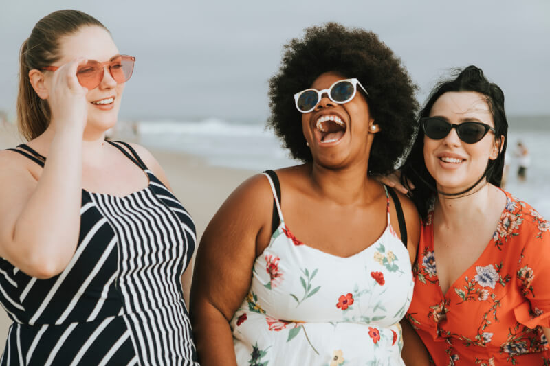 Why Plus Size Clothes Should Just Be Clothes